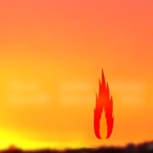 Heating at Flie-San